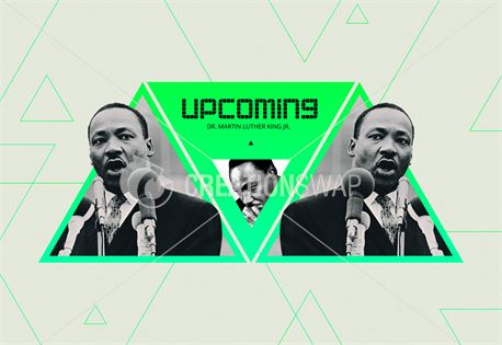 Martin Luther King Upcoming (46422)