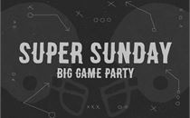 Super Bowl Super Sunday