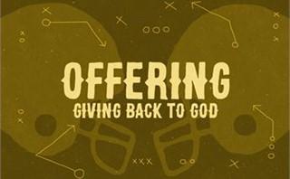 Super Bowl Offering