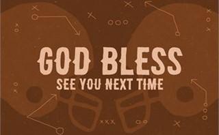 Super Bowl God Bless