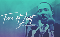MLK Free at Last