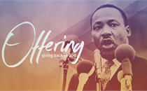 MLK Offering