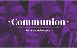 MLK Panes Communion (46771)