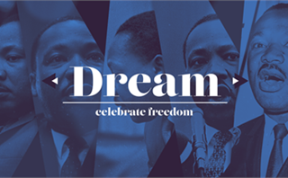 MLK Panes Dream
