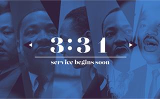 MLK Panes Countdown