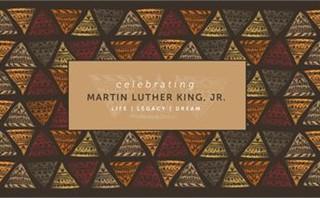 MLK Triangles