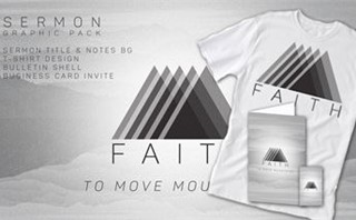 FAITH Sermon Pack