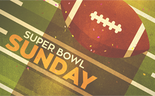 Super Bowl Sunday Title