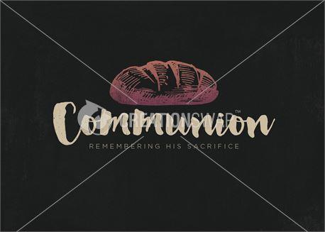 Communion Bread (47309)