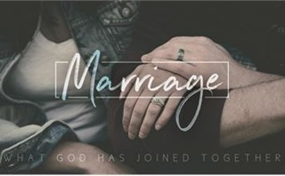 Joined Together Marriage Pack