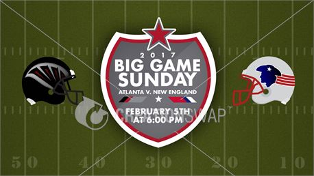 Big Game Sunday (47428)