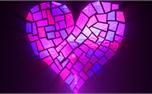 Valentines Window Loop 4 (47531)
