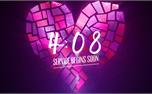 Valentines Window Countdown (47533)