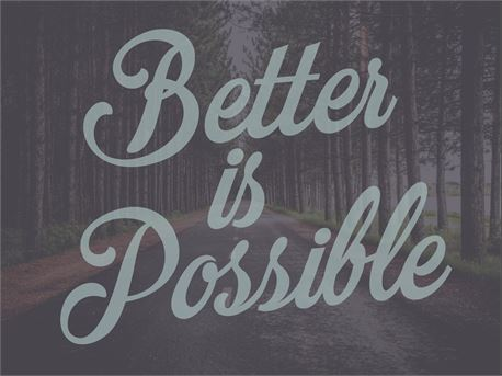 Better is Possible Series (47667)