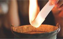 Making Ashes