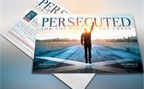 Persecuted Church Flyer