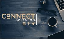 Connect With Us Slide Pack 3