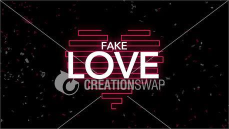 Fake Love (47985)