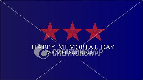 Memorial Day (47986)