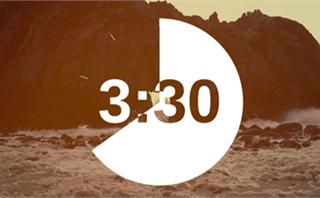 10 Minute Ocean Countdown