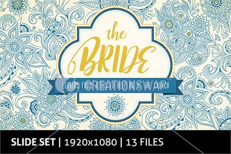 The Bride (48084)