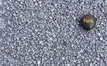 Faith on gravel (48282)