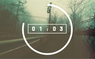 Foggy Morning Countdown (II)