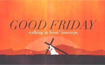 Good Friday Cross Good Friday