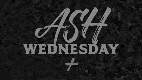 Ash Wednesday (48717)