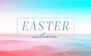 Easter Welcome Bundle