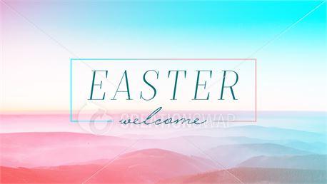 Easter Welcome Bundle (48724)