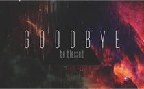 Easter Glitch Goodbye