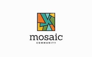 Mosaic Church Logo