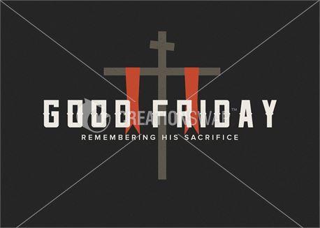 Good Friday (49353)