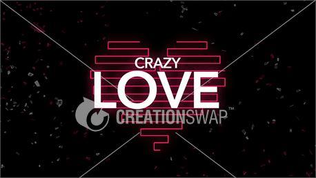 Crazy Love (49440)