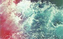 Modern Ocean Water Waves