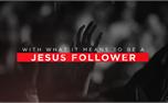 Jesus Follower (49652)