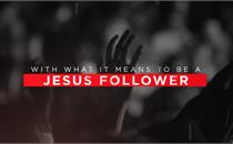 Jesus Follower