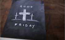 Holy Week Chalk 6