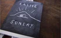 Holy Week Chalk 10