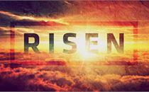 Risen Easter Countdown
