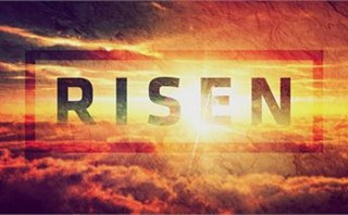 Risen Easter Countdown