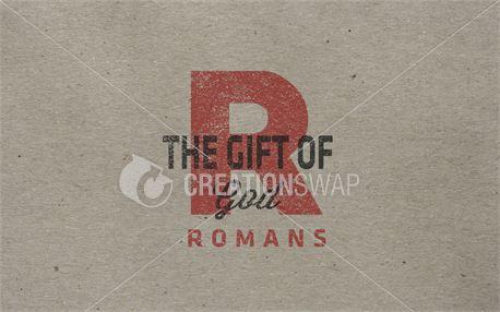 Romans (49805)
