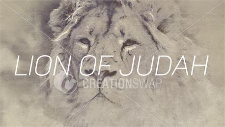 Lion of Judah (49850)