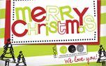 FSM Christmas Card (5020)