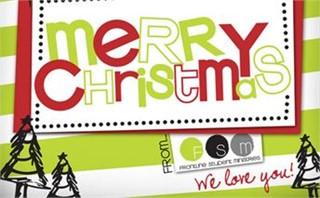 FSM Christmas Card