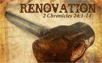 Renovation Page