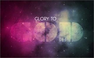 GloryToGod