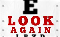 Sermon - Look Again
