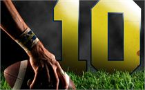 Big Ten - U of M